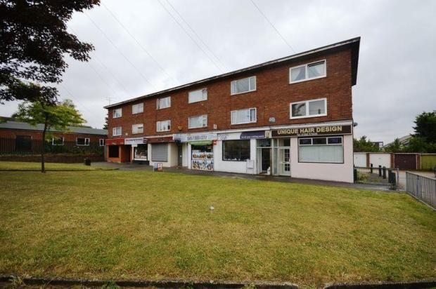 Thumbnail Flat to rent in Greengates, Ashwell Avenue, Luton