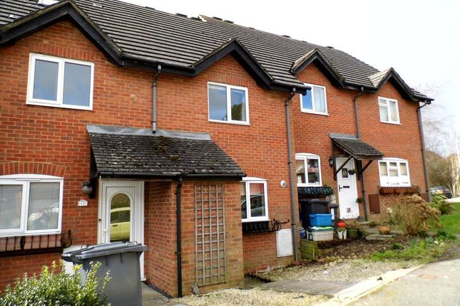 Thumbnail Property to rent in Pipers Field, Ridgewood, Uckfield