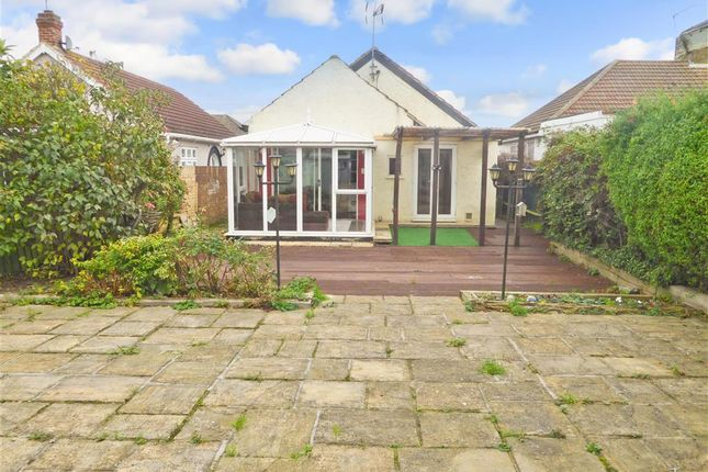 Thumbnail Detached bungalow for sale in Glenmore Road, Welling, Kent