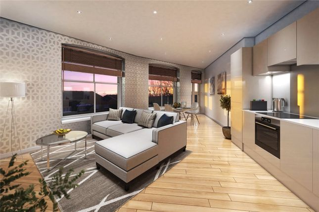 1 bed flat for sale in Stamford Road, Dalston, London N1