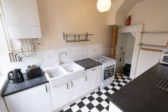 36 Kitchen of Clement Street, Huddersfield, West Yorkshire HD1