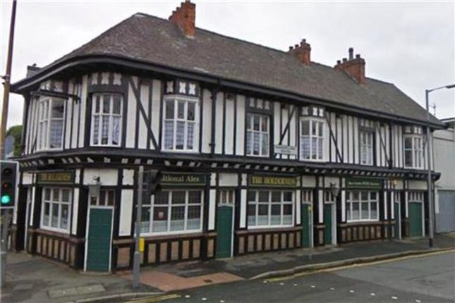 Commercial Property For Sale In Southcoates Lane Hull Hu9