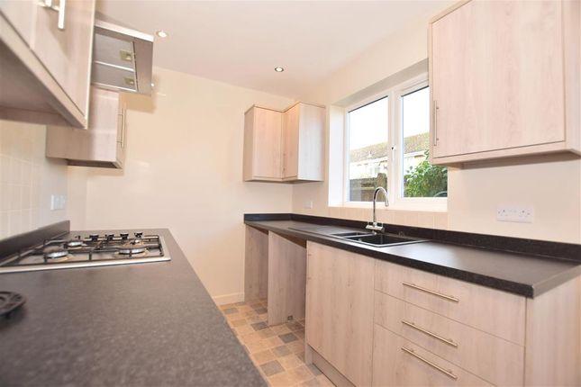 Kitchen of Jeffreys Way, Uckfield, East Sussex TN22