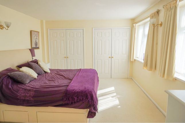 Master Bedroom of St. Crispins Way, Raunds, Wellingborough NN9