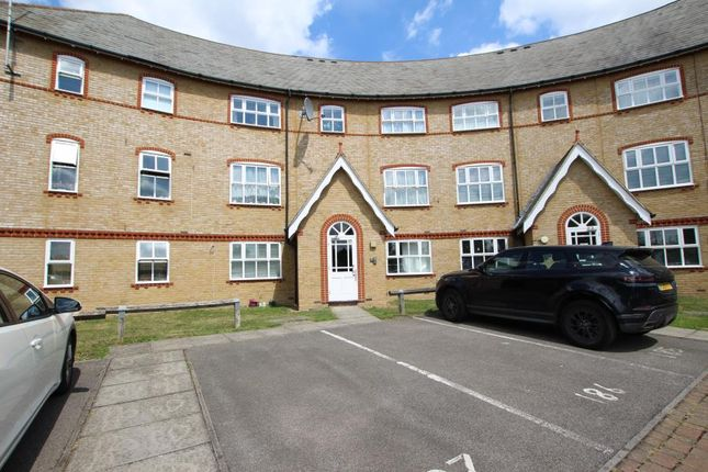 Thumbnail Flat for sale in Chamberlayne Avenue, Wembley