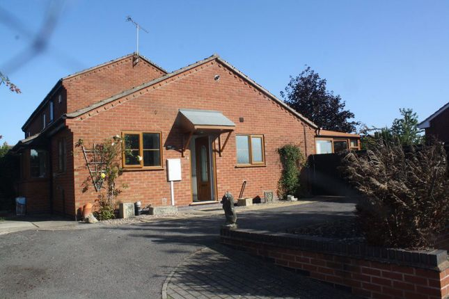 Thumbnail Property to rent in Bell Street, Claybrooke Magna, Lutterworth