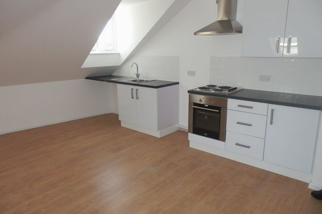 Kitchen Area of Kingsway, Dovercourt CO12