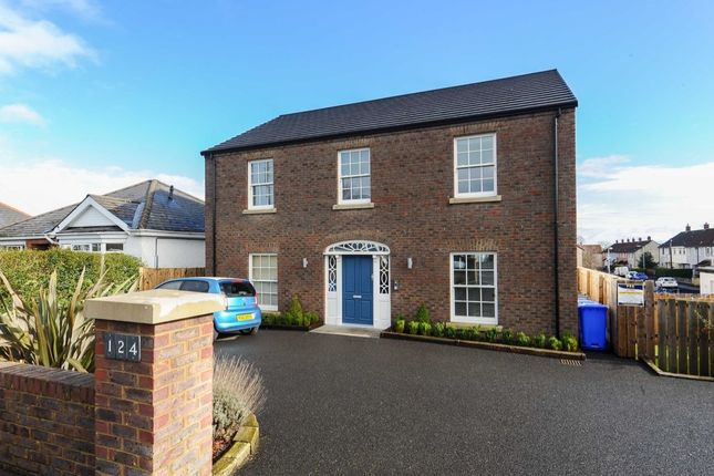 Thumbnail Flat for sale in Finaghy Road South, Belfast