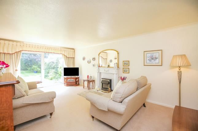 Lounge of Linksway, Gatley, Cheadle, Greater Manchester SK8