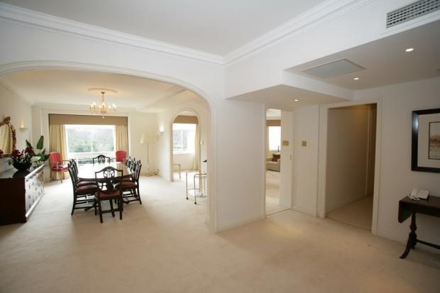 Thumbnail Flat to rent in Arlington House, Arlington Street, Mayfair