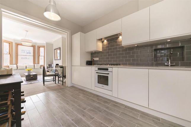 Kitchen of Wyfold Road, London SW6