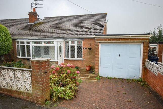 Thumbnail Semi-detached house to rent in Mill Holme Drive, Brotton, Saltburn-By-The-Sea