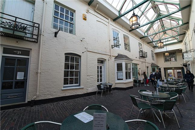 Thumbnail Retail premises for sale in 20 Reindeer Court, Worcester
