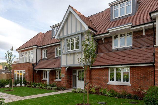 Thumbnail Flat for sale in Widbrook Road, Maidenhead, Berkshire