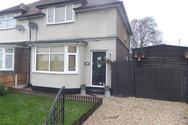 Thumbnail Semi-detached house to rent in Park Lane, Maghull, Liverpool