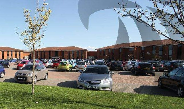 Thumbnail Office for sale in Falcon Court, Stockton On Tees