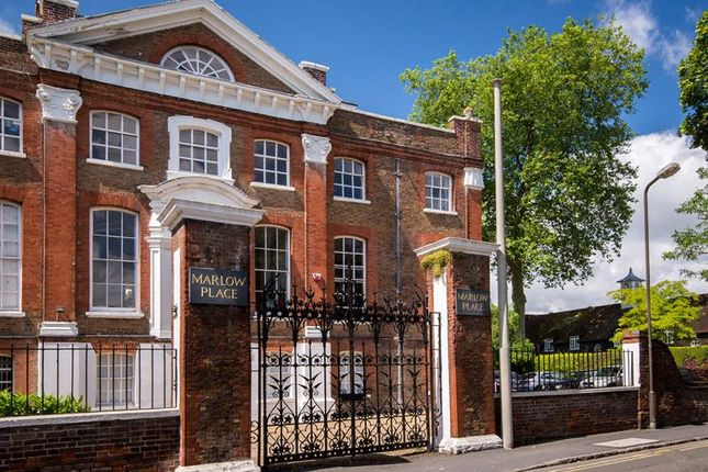 Thumbnail Office to let in Marlow Place, Station Road, Marlow, Buckinghamshire