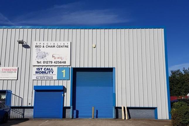 Photo 4 of Unit 1, New Horizons Business Centre, Harlow, London CM19