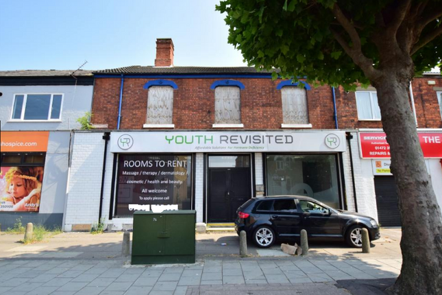 Thumbnail Office to let in Hainton Avenue, Grimsby
