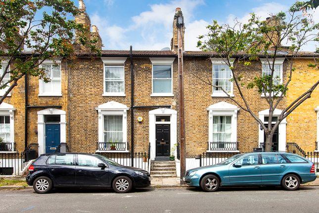 Thumbnail Terraced house for sale in Tavistock Terrace, London