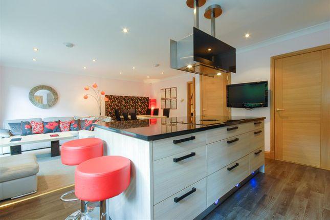 Kitchen of Kinkellas, 25 Glamis Drive, Dundee DD2