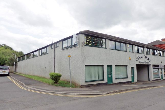 Thumbnail Office to let in Infirmary Street, Canal Court Business Centre, Units 4 & 5, Carlisle