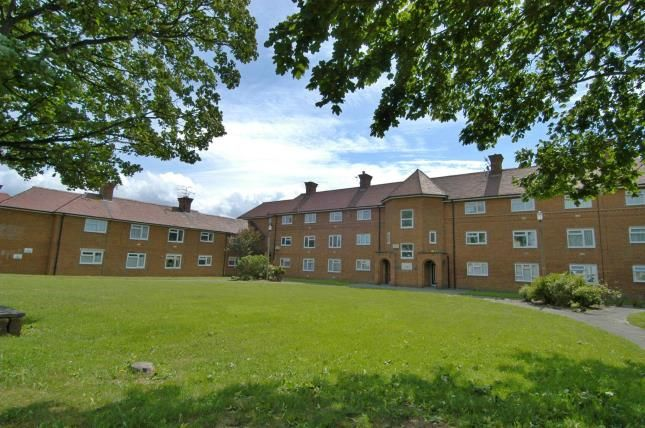 1 bed flat for sale in Government Road, Hoylake, Wirral