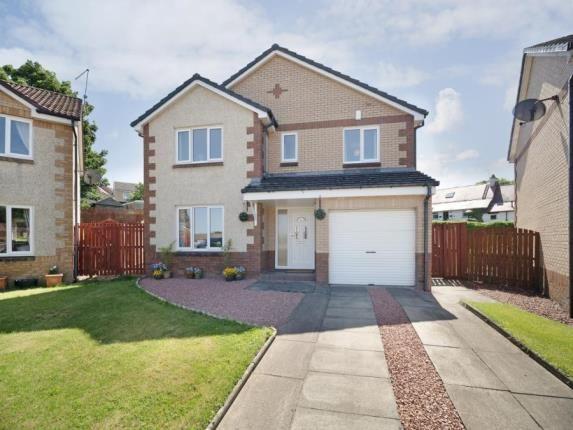 4 bed detached house for sale in Limeview Road, Paisley, Renfrewshire PA2