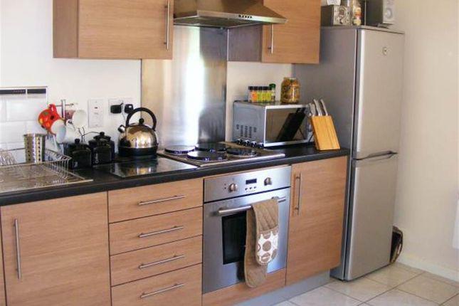 Kitchen of Lancashire Court, Burslem, Stoke On Trent, Staffordshire ST6