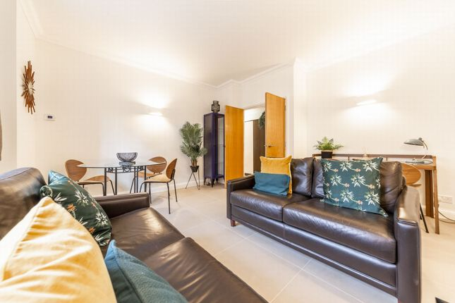 Flats to Let in Waterloo Station, London SE1 - Apartments to