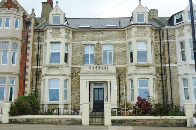 Thumbnail Flat for sale in Beverley Terrace, Cullercoats, North Shields