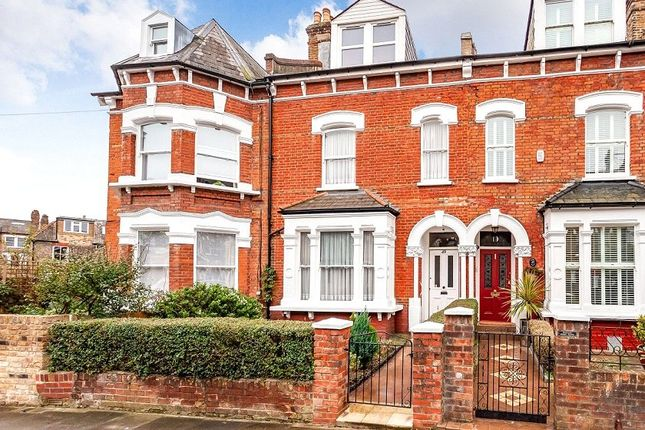 Thumbnail Property for sale in Beversbrook Road, London