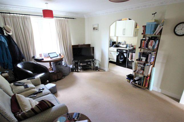 Living Room of Swan Mews, Swan Road, Lichfield WS13