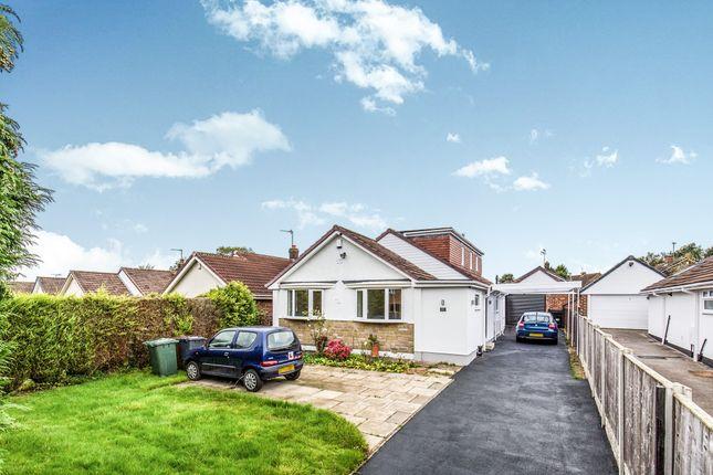 Thumbnail Detached bungalow for sale in High Ash Drive, Leeds