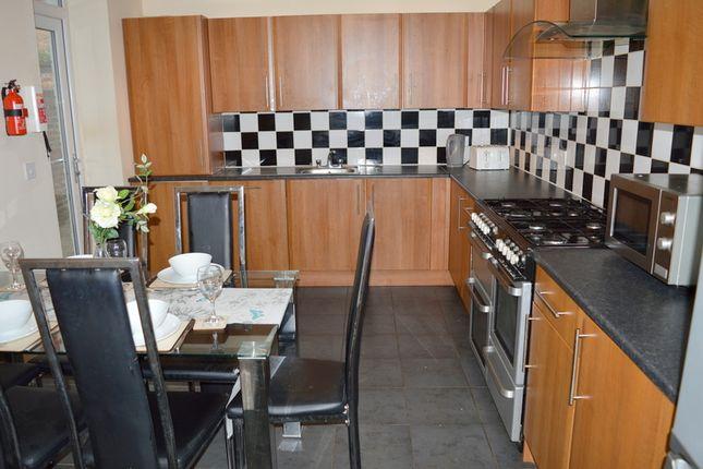 Thumbnail Terraced house to rent in Rothbury Terrace, Heaton, Newcastle Upon Tyne