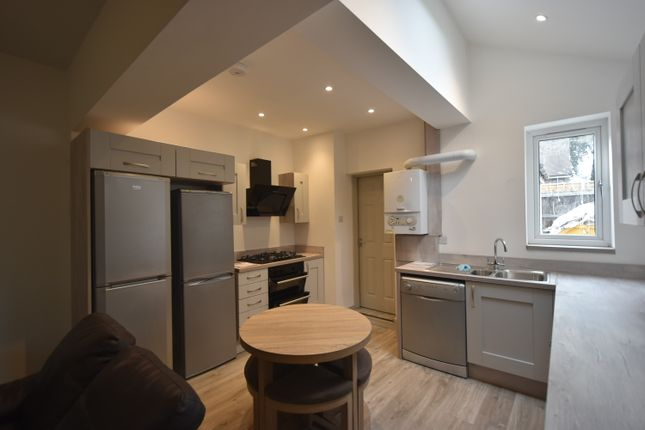 Thumbnail End terrace house to rent in Katie Road, Selly Oak