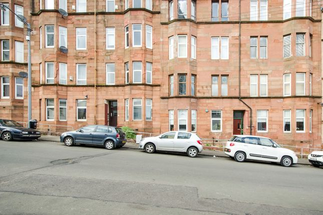 Thumbnail Flat for sale in Cathkinview Road, Glasgow