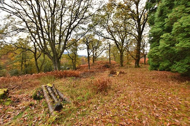 Thumbnail Land for sale in Tirindrish, Spean Bridge