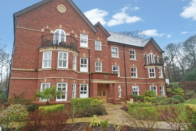 Thumbnail Flat for sale in Keats House, Clevelands Drive, Bolton