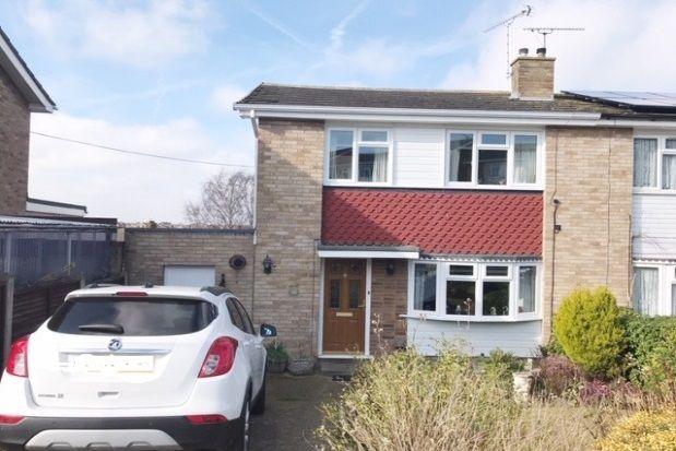 3 Bed Semi Detached House To Rent In Longridge Sittingbourne ME10