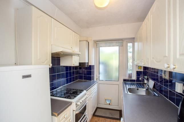 3 bed terraced house for sale in George V Way, Perivale, Greenford, Middlesex