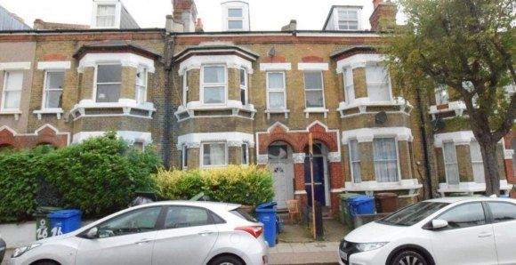 Thumbnail Terraced house to rent in Shenley Road, London, Greater London