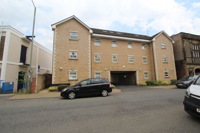 Thumbnail Flat for sale in Station Road, Padiham, Burnley