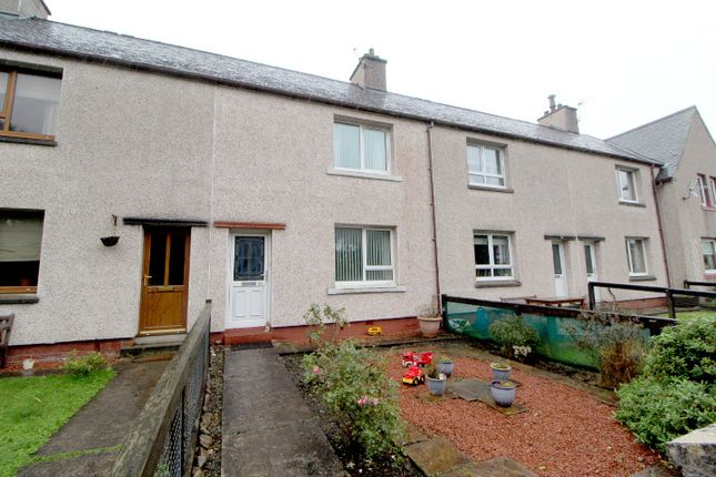 Thumbnail Terraced house for sale in 19 Willowglen Road, Isle Of Lewis