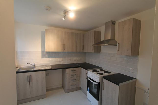 Fitted Kitchen of Admiral Seymour Road, London SE9
