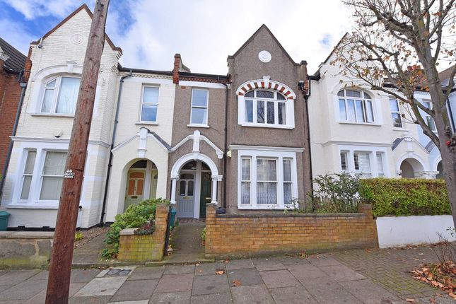 Thumbnail Flat to rent in Dahomey Road, London