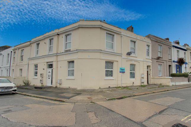 Archer Terrace, Plymouth PL1
