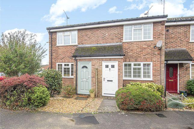 2 bed end terrace house for sale in Field End, Farnham, Surrey GU9