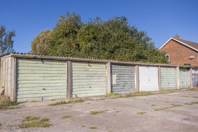 Parking/garage for sale in Springhill Road, Grendon Underwood, Aylesbury