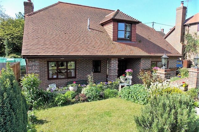 Thumbnail Detached house for sale in Church Lane, Newington